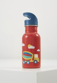Frugi - SPLISH SPLASH BOTTLE - Juomapullo - koi red - 3