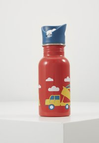 Frugi - SPLISH SPLASH BOTTLE - Juomapullo - koi red - 0