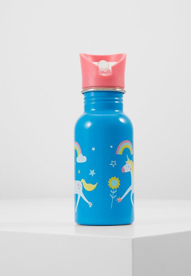 SPLISH SPLASH BOTTLE - Sportovní lahev - motosu blue