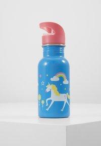 Frugi - SPLISH SPLASH BOTTLE - Juomapullo - motosu blue - 1