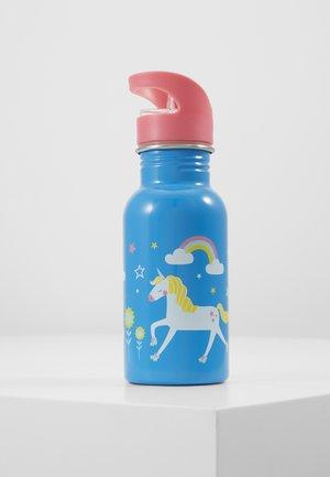 SPLISH SPLASH BOTTLE - Juomapullo - motosu blue