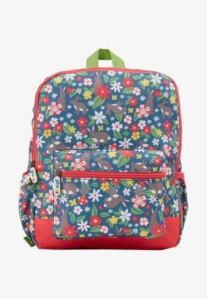ADVENTURERS BACKPACK - Plecak - multicoloured
