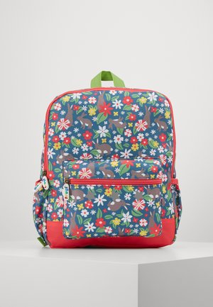 ADVENTURERS BACKPACK - Reppu - multicoloured