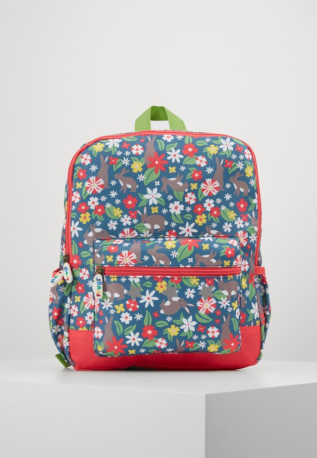 ADVENTURERS BACKPACK - Rucksack - multicoloured