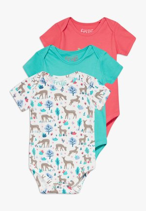 BABY DEER 3 PACK - Body - multicolor