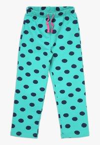 Frugi - LEONIE LOUNGEWEAR SET - Pyjama set - yellow - 2