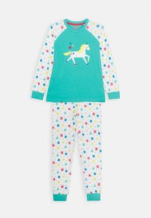 ACE UNICORN - Pyjama set - pacific aqua