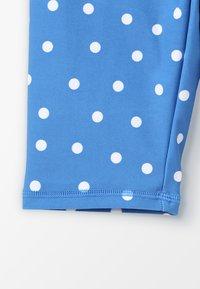 Frugi - KIDS SUN SAFE SET - Costume da bagno - marine blue - 4