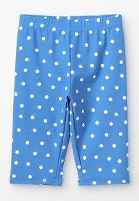 Frugi - KIDS SUN SAFE SET - Costume da bagno - marine blue - 2