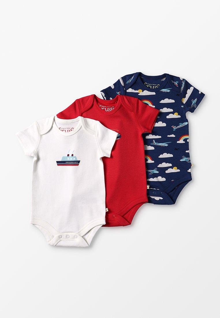 Frugi - SUPER SPECIAL BABY 3 PACK - Body - multicolor