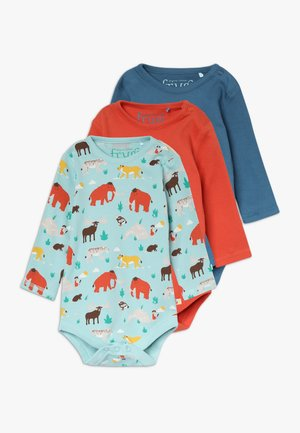 SUPER SPECIAL BABY 3 PACK - Body - prehistoric
