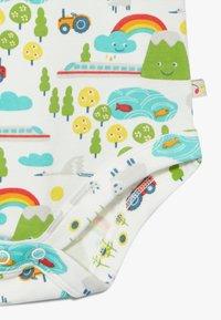 Frugi - RAINBOW BABY 3 PACK - Body - multicolor - 6