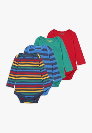 OVER THE BABY 4 PACK - Body - rainbow