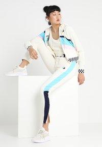 Fenty PUMA by Rihanna - FITTED TRACK PANT - Verryttelyhousut - vanilla ice - 1
