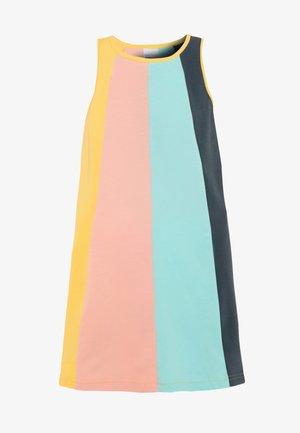 ALFA DRESS - Žerzejové šaty - midnight