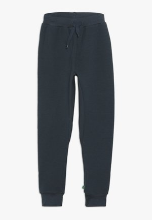 OTOMAN PANTS - Trainingsbroek - midnight