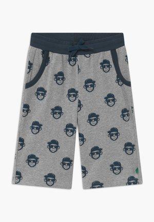 MONKEY EXCLUSIVE - Teplákové kalhoty - grey