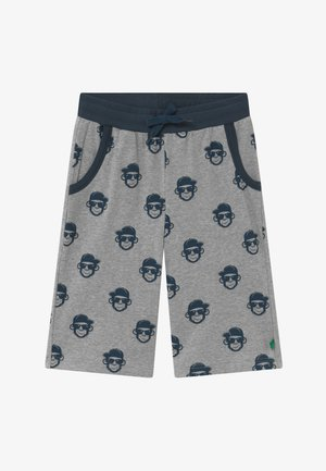 MONKEY EXCLUSIVE - Tracksuit bottoms - grey