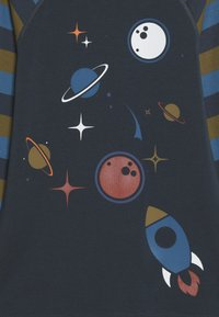 Fred's World by GREEN COTTON - SPACE RAGLAN  - Longsleeve - midnight - 3