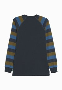Fred's World by GREEN COTTON - SPACE RAGLAN  - Longsleeve - midnight - 1