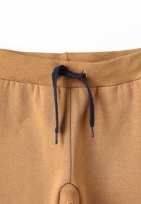 Fred's World by GREEN COTTON - ZGREEN PANTS - Teplákové kalhoty - desert brown - 4