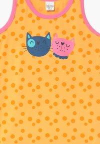 Fred's World by GREEN COTTON - CATS EXCLUSIVE - Sada spodního prádla - pink - 4