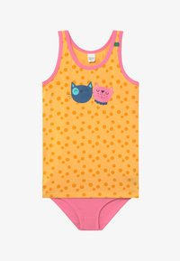 Fred's World by GREEN COTTON - CATS EXCLUSIVE - Sada spodního prádla - pink - 3