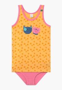 Fred's World by GREEN COTTON - CATS EXCLUSIVE - Sada spodního prádla - pink - 0