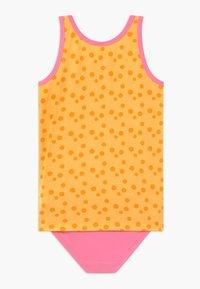 Fred's World by GREEN COTTON - CATS EXCLUSIVE - Sada spodního prádla - pink - 1