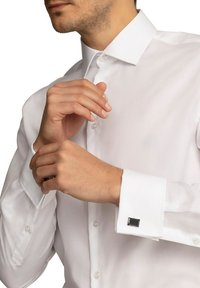 FAVS - Cufflinks - silver-coloured - 0