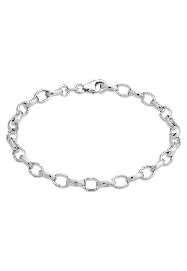 FAVS. UNISEX-ARMBAND 925ER SILBER - Bracelet - silber