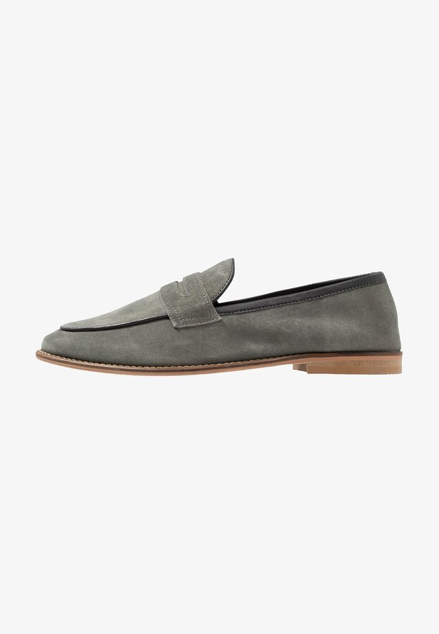ARCHIE - Slipper - light grey
