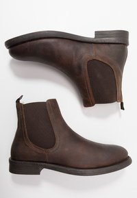 Frank Wright - CID - Classic ankle boots - tan - 1