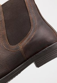 Frank Wright - CID - Classic ankle boots - tan - 5