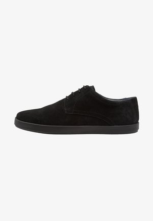 CHIEFS - Casual lace-ups - black