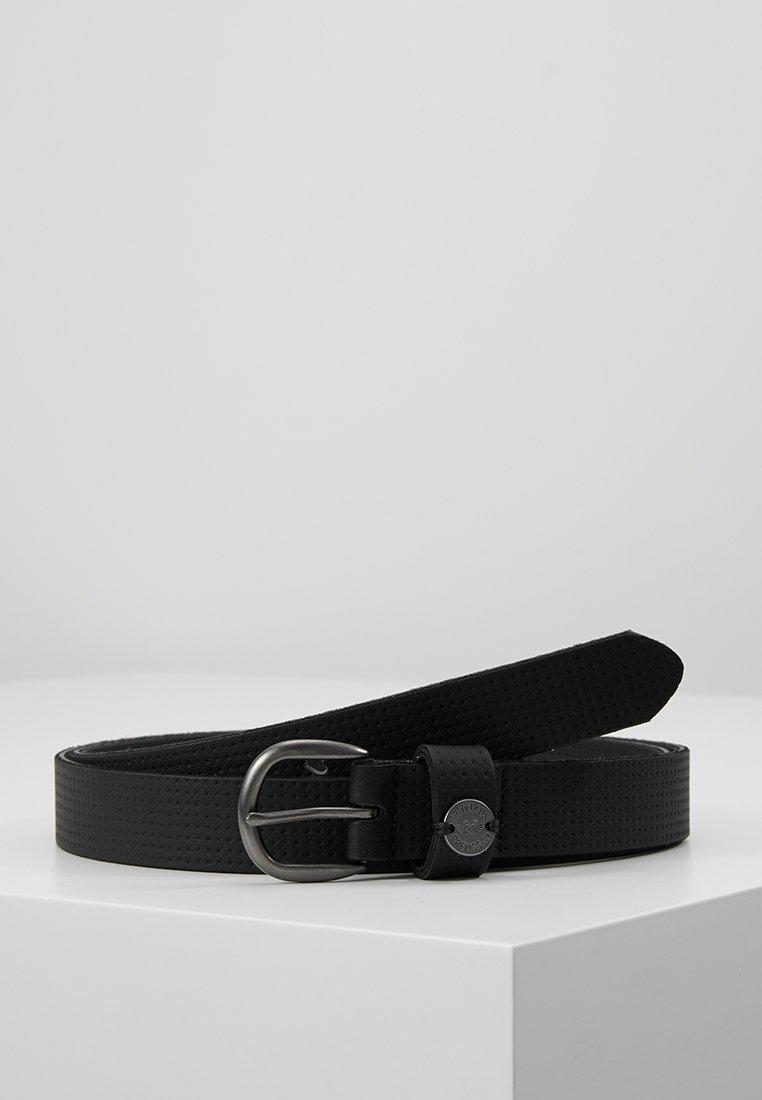 Fritzi aus Preußen - PIPPA - Belt - black