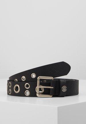 JULA - Cinturón - black