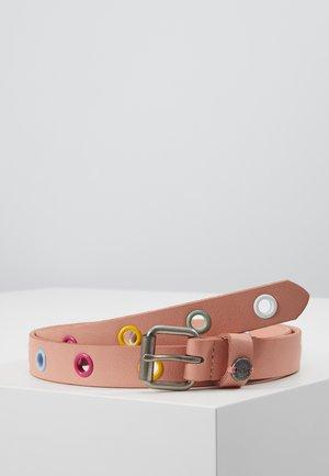 NANNI - Belt - rose