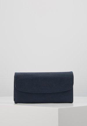 HEIDE - Geldbörse - dusty blue