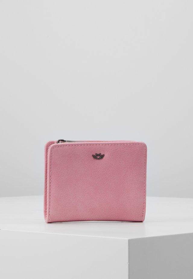 AURELIE - Portemonnee - soft pink