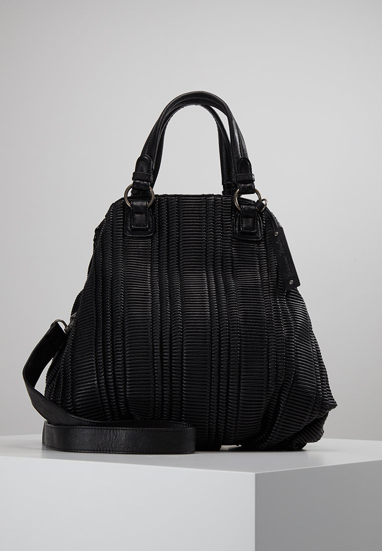 Fritzi aus Preußen - BEREA ROCKET - Tote bag - black