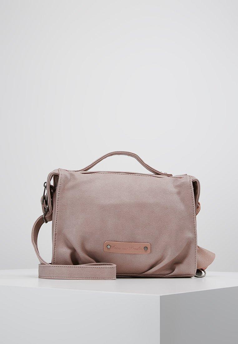 Fritzi aus Preußen - LENNOX PIXLEY - Handbag - blush