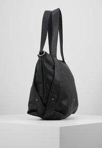 Fritzi aus Preußen - ALLA PIXLEY - Shoppingveske - black - 3