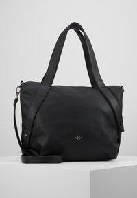 Fritzi aus Preußen - ALLA PIXLEY - Shoppingveske - black - 0