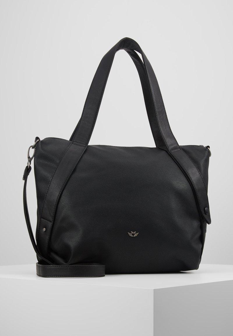 Fritzi aus Preußen - ALLA PIXLEY - Shoppingveske - black