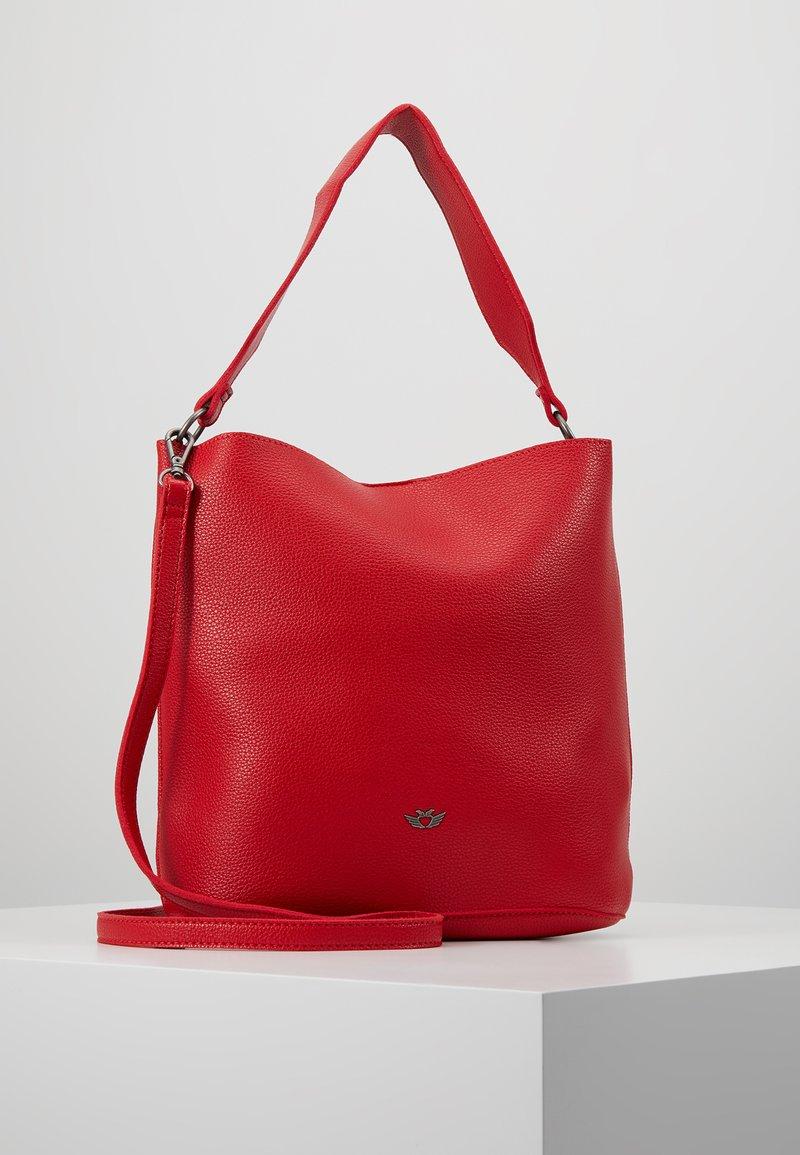 Fritzi aus Preußen - CALLA RICHMOND SET - Handbag - red