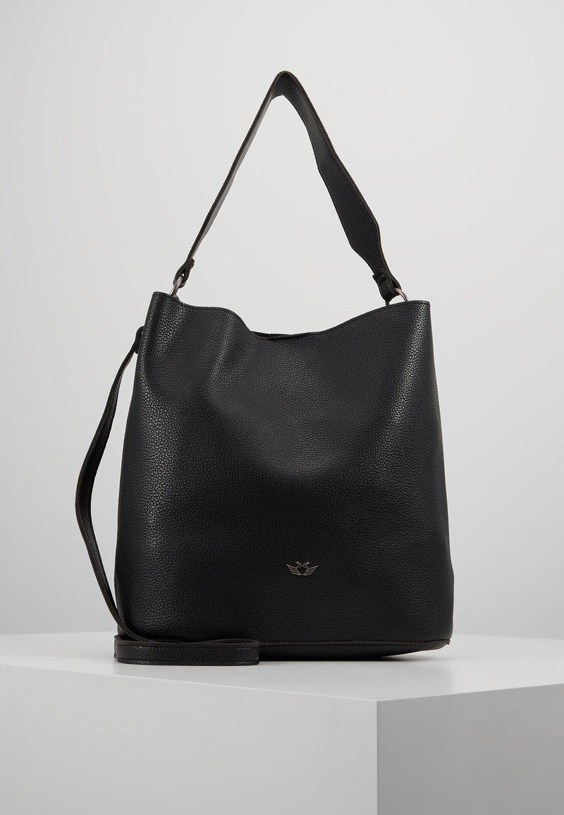 Fritzi aus Preußen - CALLA RICHMOND SET - Handtasche - black