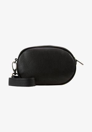 CANDY SQUARE SUPGRA - Across body bag - black