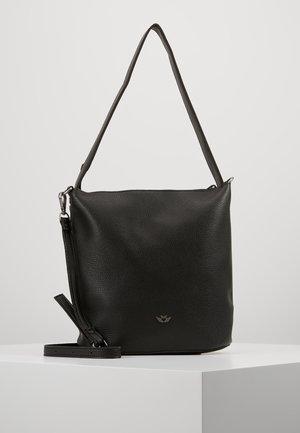 CLEO RICHMOND - Handtasche - black