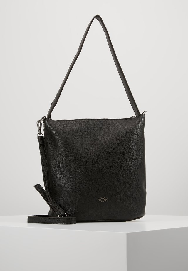 CLEO RICHMOND - Handbag - black